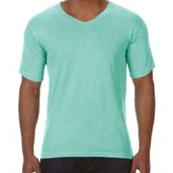Adult Midweight RS V-Neck T-Shirt Thumbnail