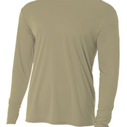 Men's Cooling Performance Long Sleeve T-Shirt Thumbnail