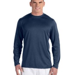 Vapor® 4 oz. Long-Sleeve T-Shirt Thumbnail
