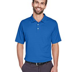 Men's Pima-Tech™ Jet Piqué Polo Thumbnail