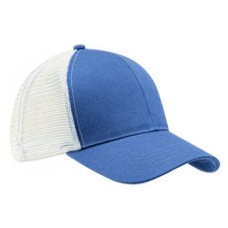 Eco Trucker Organic/Recycled Hat Thumbnail