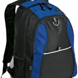 Contrast Honeycomb Backpack Thumbnail