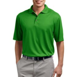Performance Fine Jacquard Polo Thumbnail