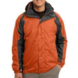 Ranger 3 in 1 Jacket Thumbnail