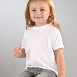Toddler Sublimation Polyester T-Shirt Thumbnail