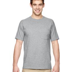 Adult 5.6 oz. DRI-POWER® ACTIVE Pocket T-Shirt Thumbnail