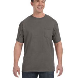 Men's 6.1 oz. Tagless® Pocket T-Shirt Thumbnail