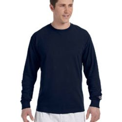 Adult 5.2 oz. Long-Sleeve T-Shirt Thumbnail