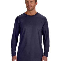 Adult 4.5 oz., 100% Ringspun Cotton nano-T® Long-Sleeve T-Shirt Thumbnail