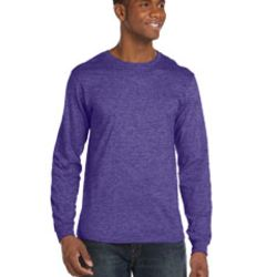 Adult Lightweight Long-Sleeve T-Shirt Thumbnail