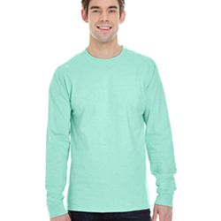 Adult 6.1 oz. Long-Sleeve Beefy-T® Thumbnail