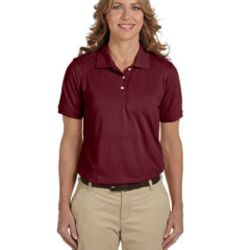Ladies' 5.6 oz. Easy Blend™ Polo Thumbnail