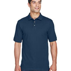 Men's 6 oz. Ringspun Cotton Piqué Short-Sleeve Polo Thumbnail