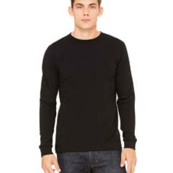 Men's Thermal Long-Sleeve T-Shirt Thumbnail