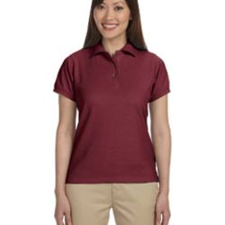 Ladies' 5 oz. Blend-Tek™ Polo Thumbnail