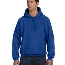 Adult Reverse Weave® 12 oz. Pullover Hood Thumbnail