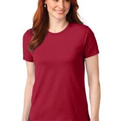 Ladies Core Blend Tee Thumbnail
