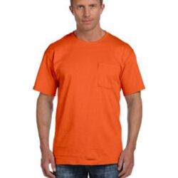 Adult 5 oz. HD Cotton™ Pocket T-Shirt Thumbnail