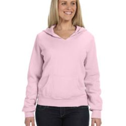 Ladies' Hooded Sweatshirt Thumbnail