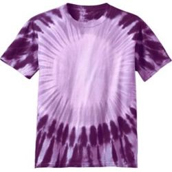 Youth Window Tie Dye Tee Thumbnail