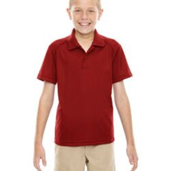Youth Eperformance™ Shield Snag Protection Short-Sleeve Polo Thumbnail