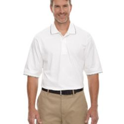 Men's Cotton Jersey Polo Thumbnail