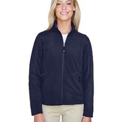 Ladies' Voyage Fleece Jacket Thumbnail