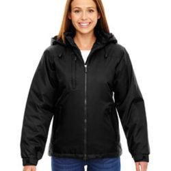 Ladies' Insulated Jacket Thumbnail