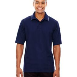 Men's Edry® Needle-Out Interlock Polo Thumbnail