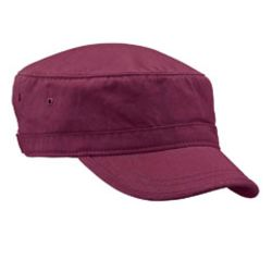 Organic Cotton Twill Corps Hat Thumbnail