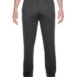 Adult 6 oz. DRI-POWER® SPORT Pocketed Open-Bottom Sweatpant Thumbnail