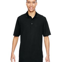 Men's Excursion Nomad Performance Waffle Polo Thumbnail