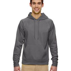Adult 6 oz. DRI-POWER® SPORT Hooded Sweatshirt Thumbnail