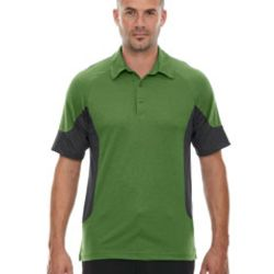 Men's Refresh UTK cool?logik™ Coffee Performance Mélange Jersey Polo Thumbnail