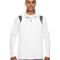 Men's Elite Performance Quarter-Zip Thumbnail