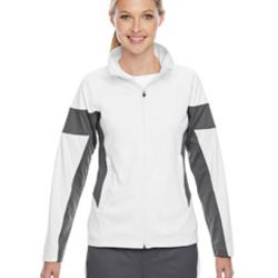 Ladies' Elite Performance Full-Zip Thumbnail