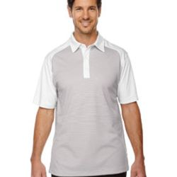 Men's Symmetry UTK cool?logik™ Coffee Performance Polo Thumbnail