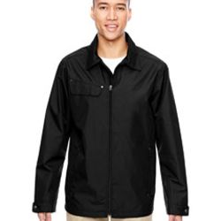 Men's Excursion Ambassador Lightweight Jacket with Fold Down Collar Thumbnail