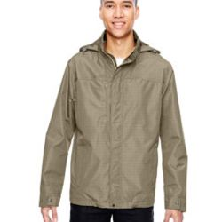 Men's Excursion Transcon Lightweight Jacket with Pattern Thumbnail