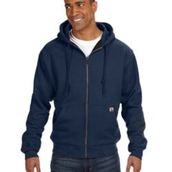 Men's Tall Crossfire PowerFleeceTM Fleece Jacket Thumbnail