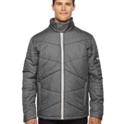 Men's Avant Tech Mélange Insulated Jacket with Heat Reflect Technology Thumbnail