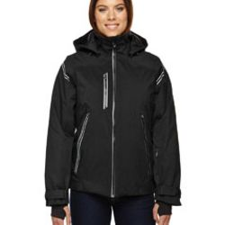 Ladies' Ventilate Seam-Sealed Insulated Jacket Thumbnail