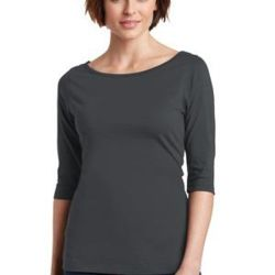 Women's Perfect Weight ® 3/4 Sleeve Tee Thumbnail