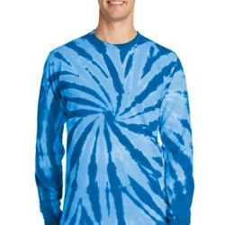 Tie Dye Long Sleeve Tee Thumbnail