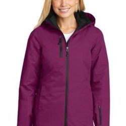 Ladies Vortex Waterproof 3 in 1 Jacket Thumbnail