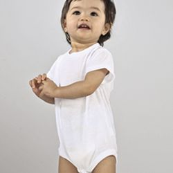 Infant Sublimation Polyester Bodysuit Thumbnail