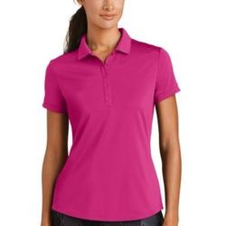 Ladies Dri FIT Players Modern Fit Polo Thumbnail