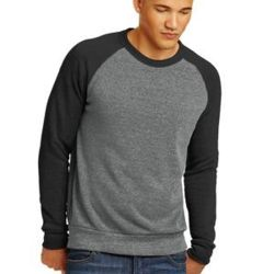 Alternative Champ Colorblock Eco ™ Fleece Sweatshirt Thumbnail