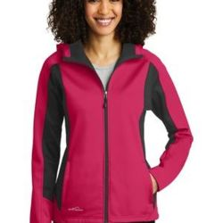 Ladies Trail Soft Shell Jacket Thumbnail