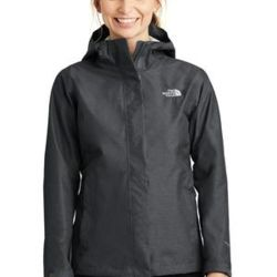 ® Ladies DryVent ™ Rain Jacket Thumbnail